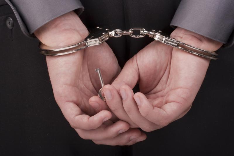 Kalifornijoje suimtas moksleivius žudyti grasinęs profesorius