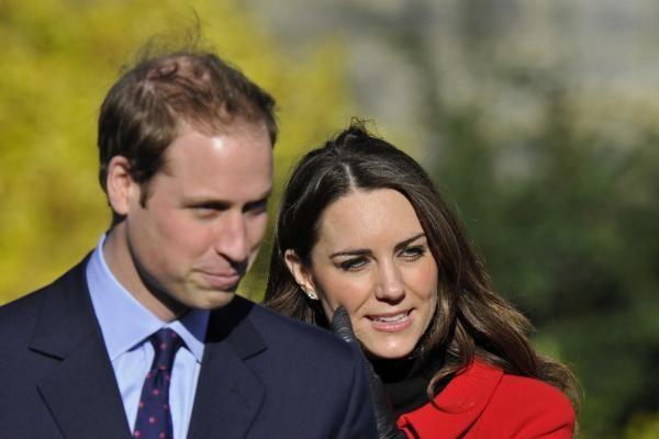 Karališkoji pora nuliūdo dėl pranešimų apie nuogos Kate nuotraukas