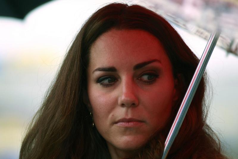 Britų karališkoji pora pradėjo teisinius veiksmus dėl Kate nuotraukų