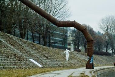 Vilniaus vamzdis: nesu miesto puošmena (papildyta)