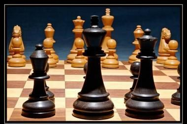 Lietuvos komandų pergalės pasaulio šachmatų olimpiadoje