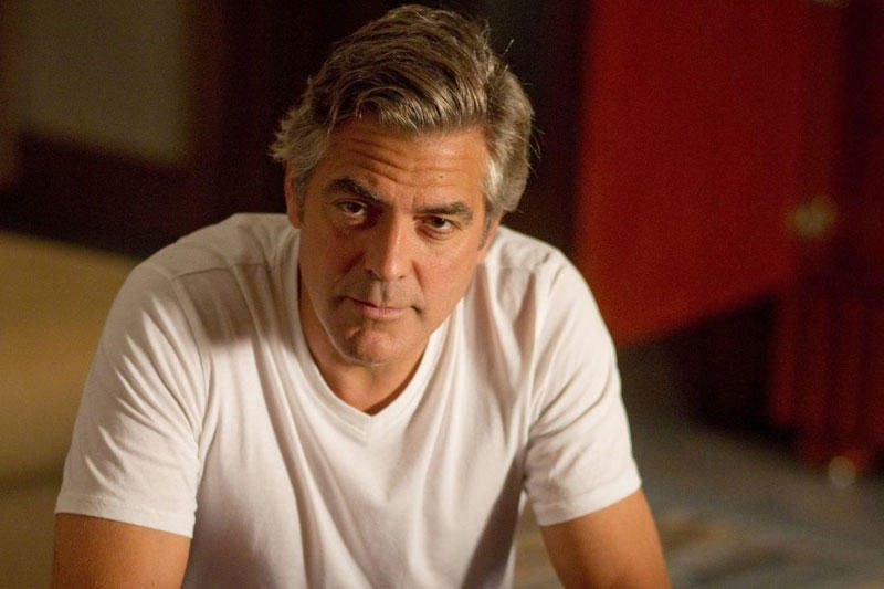 Kitokia aktoriaus George'o Clooney asmenybės pusė