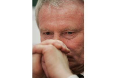 A.Liubinskas futbolą iškeitė į politiką