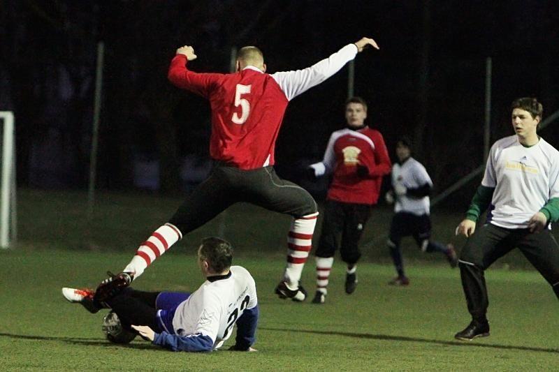 """""""Sendvario"""" futbolininkų antrasis triuškinamas pralaimėjimas"""