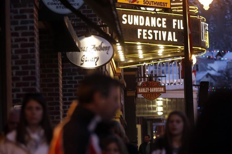 """Kino festivalyje """"Sundance"""" dominuos sekso ir muzikos temos"""