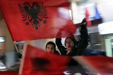 Kosovo nepriklausomybė – teisėta, nusprendė teismas