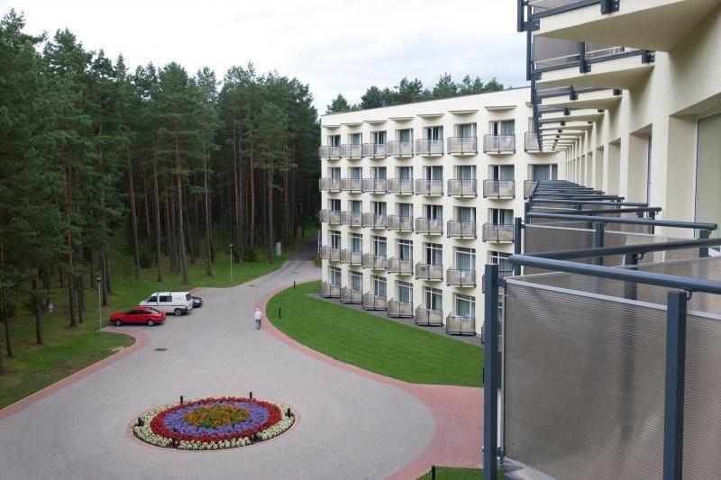 Baltijos šalių premjerai susirinks į Druskininkus