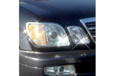 Automobilių gamintojams - nauji reikalavimai dėl žibintų