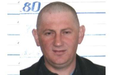 Ieškomas sugyventinės nužudymu įtariamas vyras