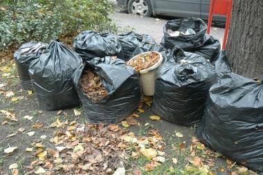 Atliekų rūšiavimo naujovė – Neringos gyventojams
