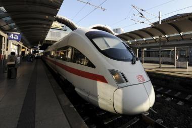 Spūsčių problemą Maskvoje išspręs papildomi 5 procentai viešojo transporto keleivių!?