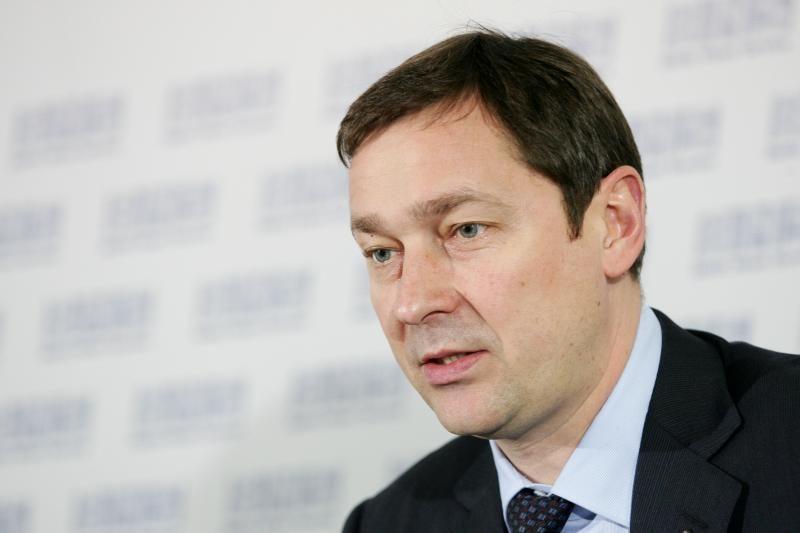 A.Zuokas: blogo dumblo kvapo Vilniuje neliks kitų metų pavasarį