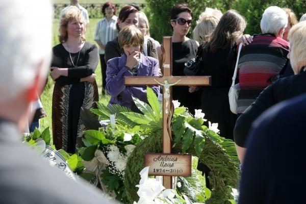 Žmonės, kalti dėl A.Ūso mirties, užima aukštus postus