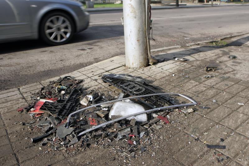 Per savaitę žuvo 11 žmonių, du pražudė neblaivūs vairuotojai