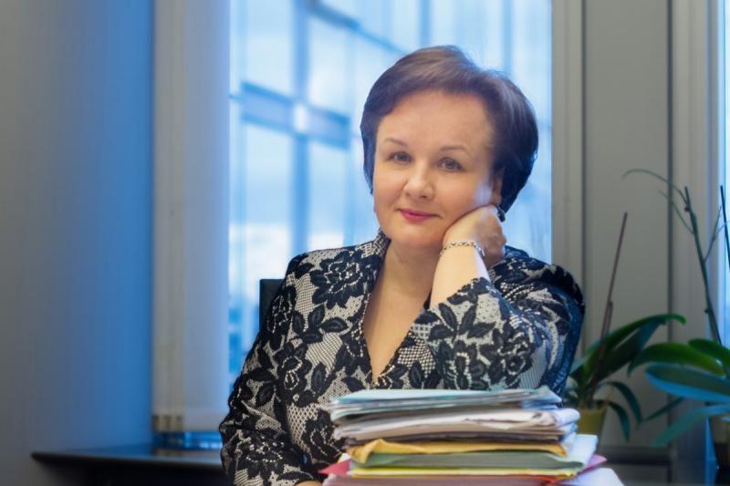 L.Andrikienė: konservatoriams būtinas atsinaujinimas ir modernizavimas