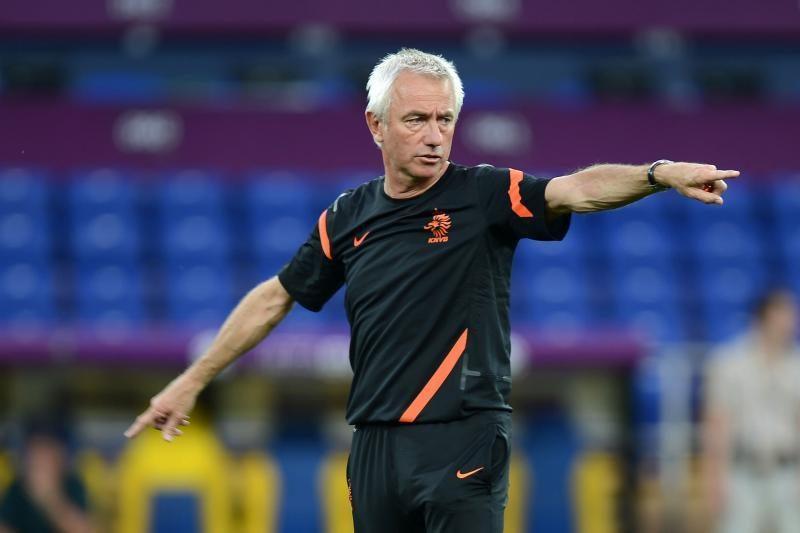 B.van Marwijkas: žinau, kaip įveikti vokiečius