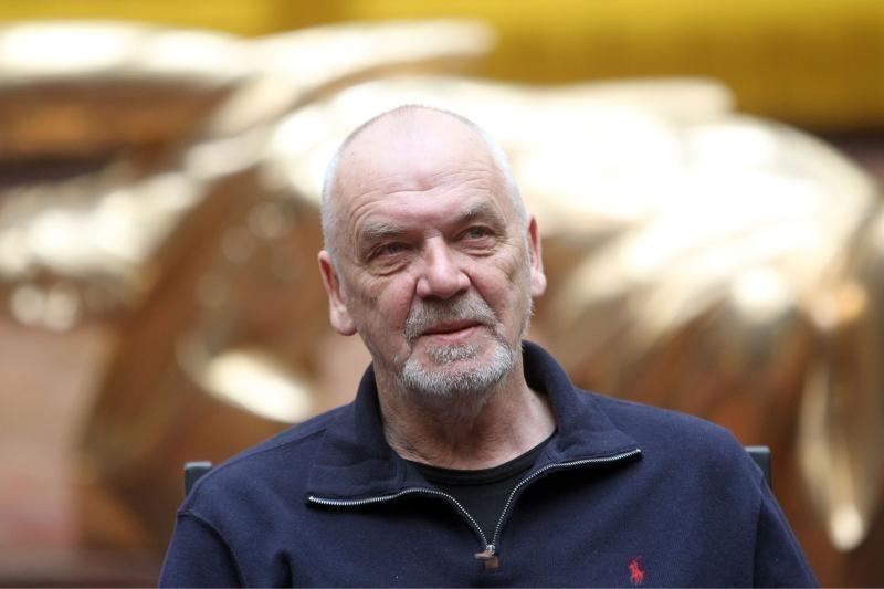 E. Nekrošius ir V. Landsbergis bus inauguruoti LMTA garbės daktarais