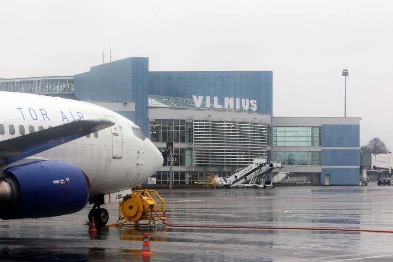 Turistų iš egzotinių šalių Lietuvai dar teks palūkėti