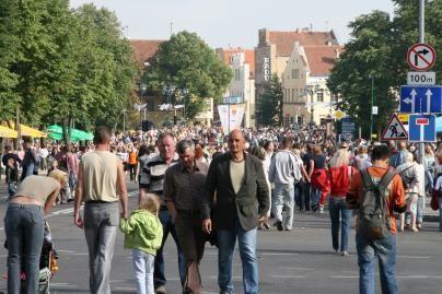 Į Jūros šventę atvyksta Vokietijos lietuviai