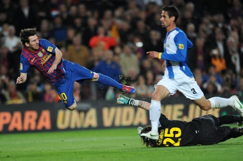"""La Liga"": L. Messi neįmušė, bet ""Barcelona"" vistiek triumfavo"