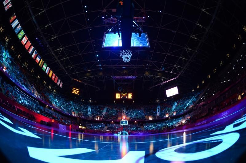 Eurolyga vejasi NBA: sprendimas dėl taisyklių pakeitimo - sausį