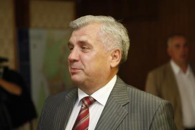 Klaipėdos meras kviečia pasidalinti gerumu
