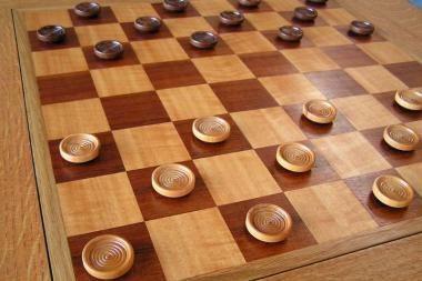 Andrius Kybartas šimtalangių šaškių turnyre Kinijoje pakilo į vienuoliktą vietą