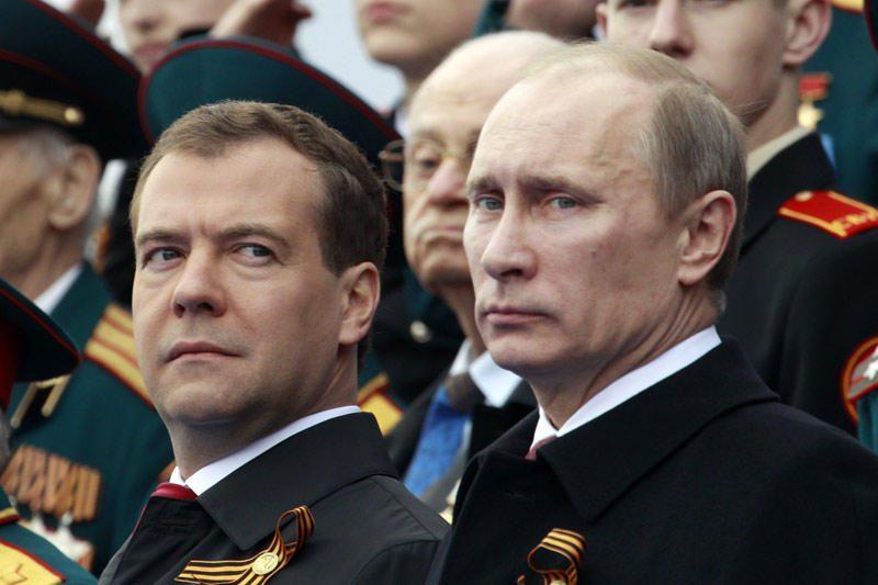 Rusija sieks patekti į didžiųjų ekonomikų penketuką