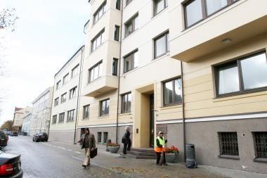 Savivaldybei parūpo butas Marijampolėje