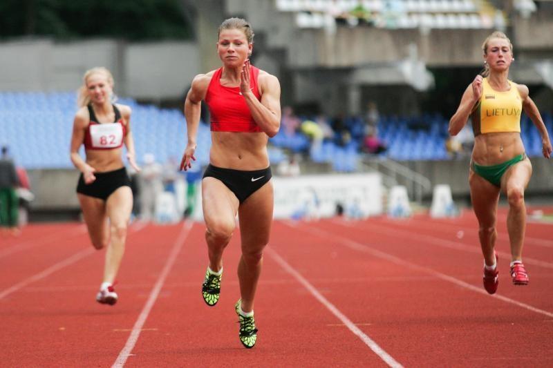 E.Skrabulis: iš pasaulio universiados tikimės parvežti ne vieną medalį
