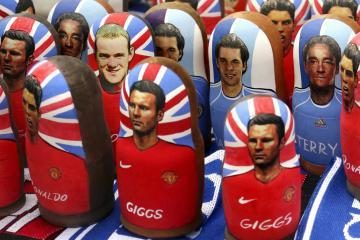 Šiandien – UEFA Čempionų lygos finalas