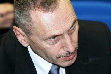 A.Sekmokas: apsispręskime, kas Lietuvai yra Kaliningrado atominė elektrinė