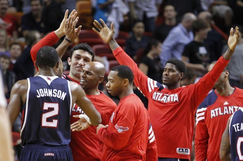 """""""Heat"""" NBA lygoje patyrė pirmąjį pralaimėjimą"""