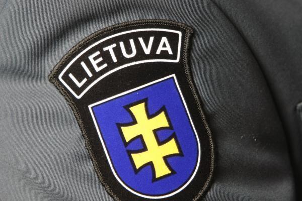 FNTT ir Policijos departamento vadovams - aukštesni laipsniai
