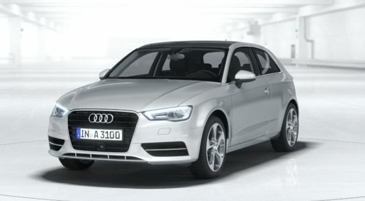 Automobilių dizaino konkurse įvertintos Audi kūrėjų pastangos