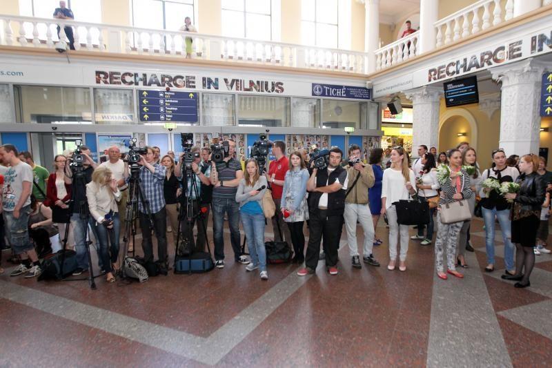 """15-asis """"Wizz Air"""" maršrutas iš Vilniaus"""