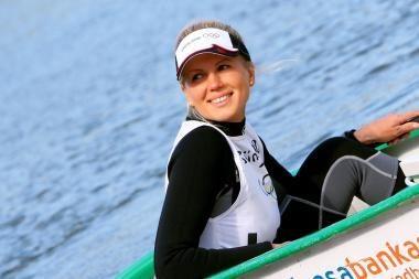 Pasaulio čempionate buriuotoja G.Scheidt užėmė devintą vietą