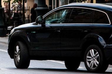 LVAT: draudimas tamsinti automobilių langus prieštarauja ES teisei