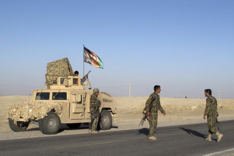 16 afganų nužudymu kaltinamas karys buvo laikomas ramiu žmogumi