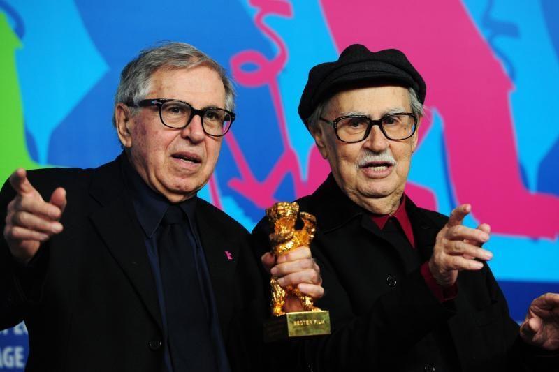 Berlyno kino festivalio nugalėtoja - drama apie Italijos kalėjimą