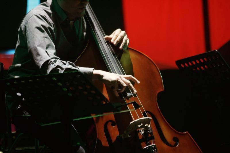 O. Molokojedovas: džiazas – labai pavojingas dalykas