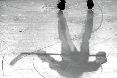 Jaunieji ledo ritulininkai sutriuškinti 0:15