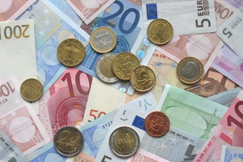Vyksta derybos dėl JAV skolos limito padidinimo