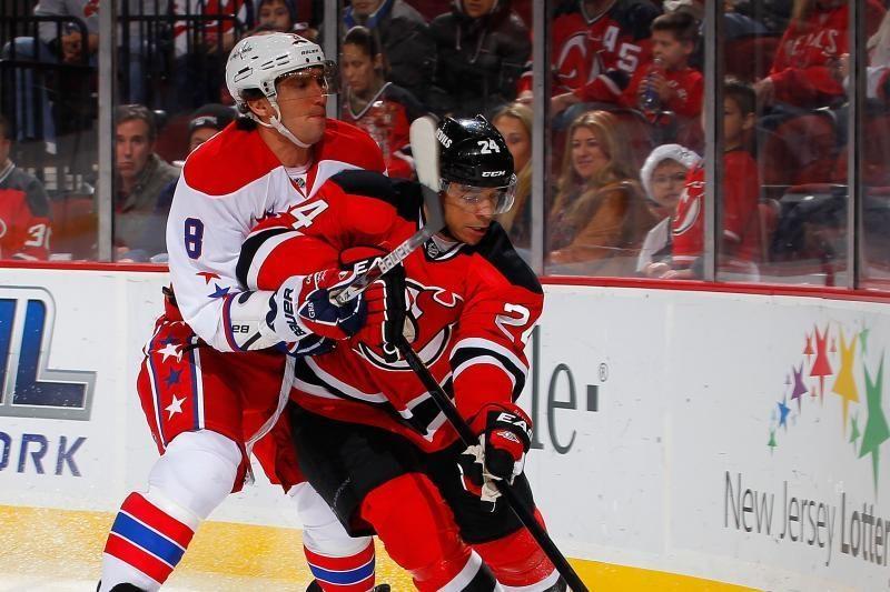 NHL pirmenybėse D.Zubraus komanda patyrė nesėkmę