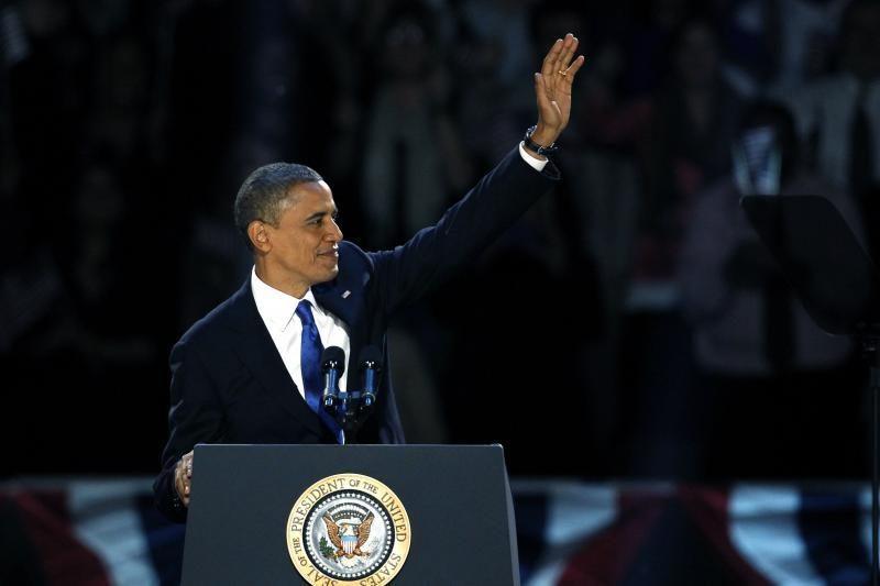 B. Obama: negalime neapmokėti sąskaitų, kurių patys prisidarėme