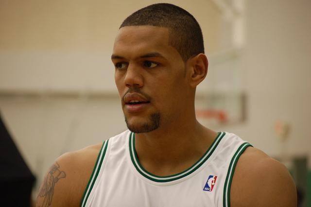 """""""Lietuvos ryte"""" - devintas NBA naujokų biržos šaukimas - P.O'Bryantas"""