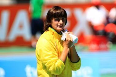 Disko metikė Z.Sendriūtė tęs kovą dėl medalių