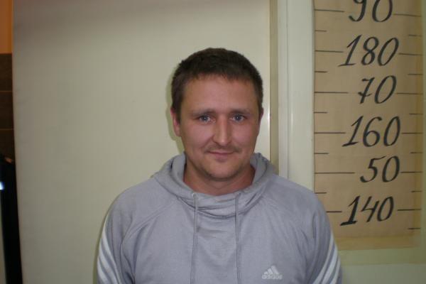 Klaipėdos r. sulaikytas 8 metus ieškotas žmogžudys