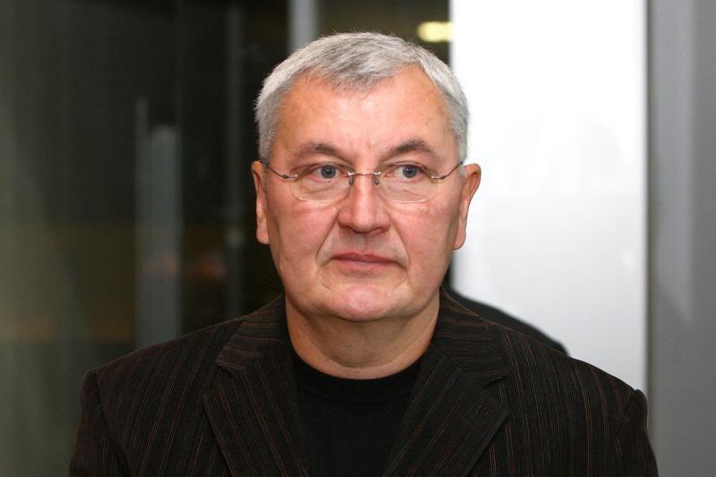 J. Kazlauskas: norėtųsi, kad L. Kleiza mėtytų ne tik tritaškius