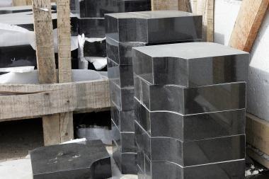 Panevėžio rajone pavogta paminklų už 11 tūkst. litų
